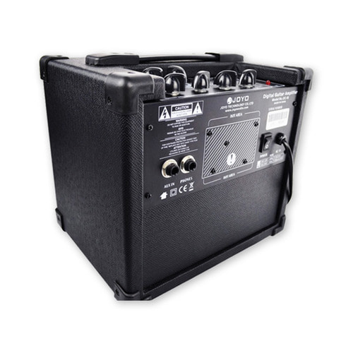 DC-15 15W DIGITAL GUITAR AMPLIFIER